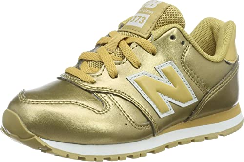 basket new balance enfant fille