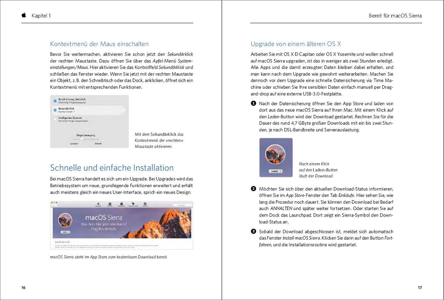 macOS Sierra für Fotografen: Das Standardwerk für Apple Fotos 2.0 ...