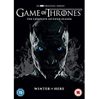 Game of Thrones - Season 7 [2017]