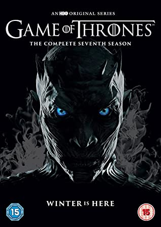 View Game Of Thrones - Season 7 (2017) TV Series poster on Ganool