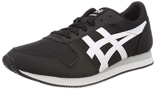 asics curreo black