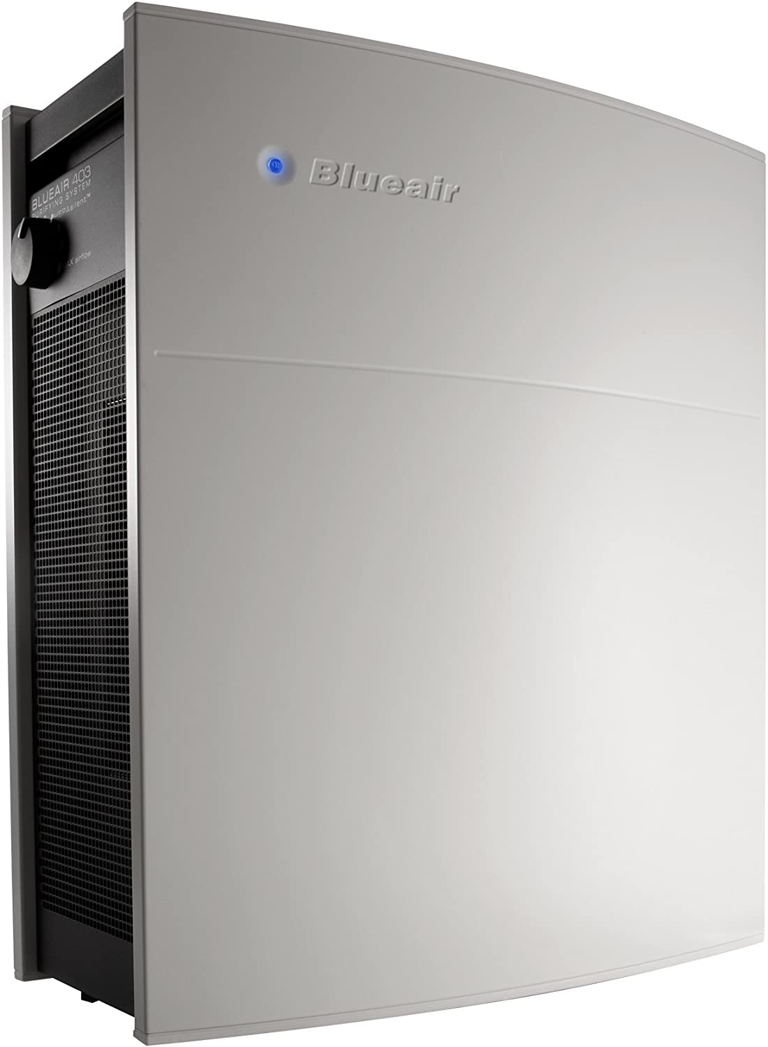 BLUEAIR 403 HepaSilent Air-Purification System by: Amazon.es: Hogar