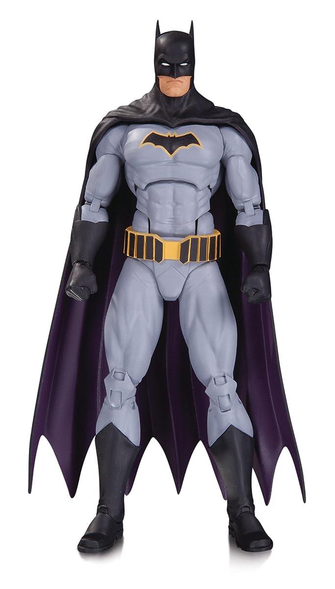 DC Collectibles Icons: Batman Rebirth Action Figure