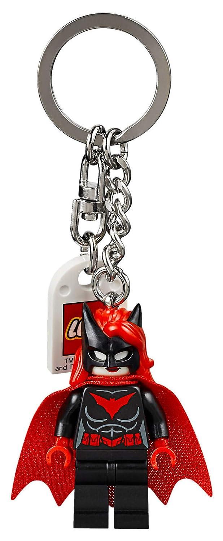 LEGO Super Heroes DC 2019 - Llavero Batwoman 853953: Amazon ...