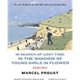 In Search of Lost Time: In the Shadow of Young Girls in Flower (Vol. 2)