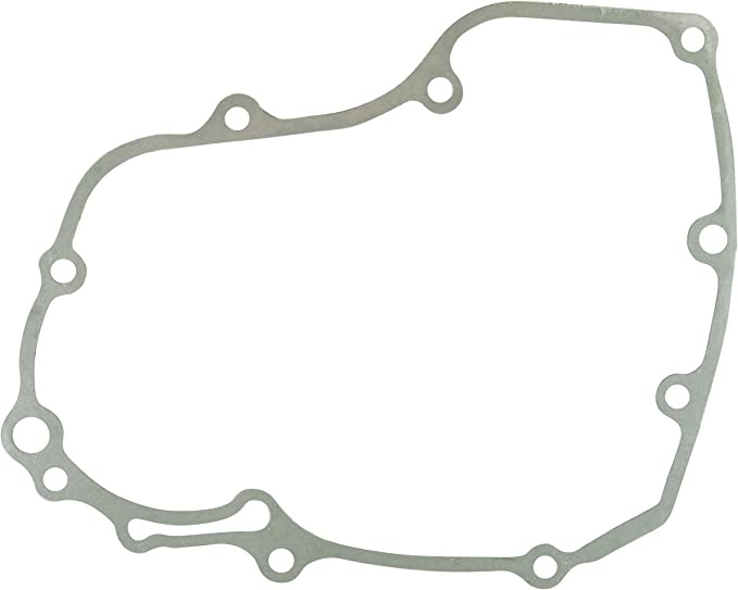 MAGNETO LEFT SIDE COVER GASKET 04-05 HONDA TRX450R TRX 450R ENGINE STATOR