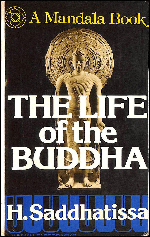 Saddhatissa Life cover art