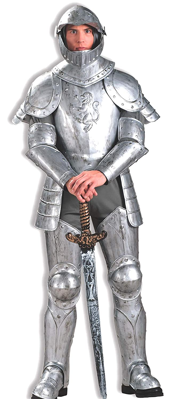 Forum Novelties Inc , Knight in Shining Armor Adult Costume