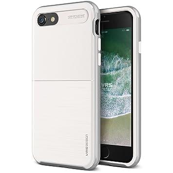 Funda iPhone 8, Funda iPhone 7 VRS Design® Funda Silicona ...