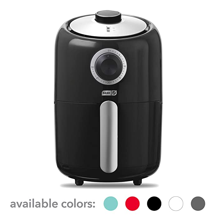 The Best Air Fryer 16