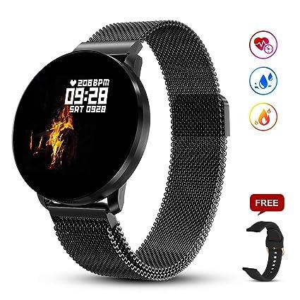 Amazon.com: Reloj inteligente GOKOO CF68: TopMall
