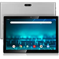 Deals on HAOVM Android 10.0 MediaPad 10inch 64GB Tablet
