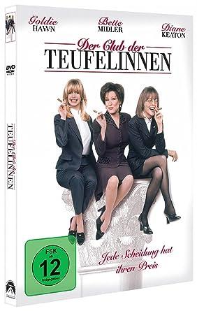Der Club der Teufelinnen (The First Wives Club): Amazon.de