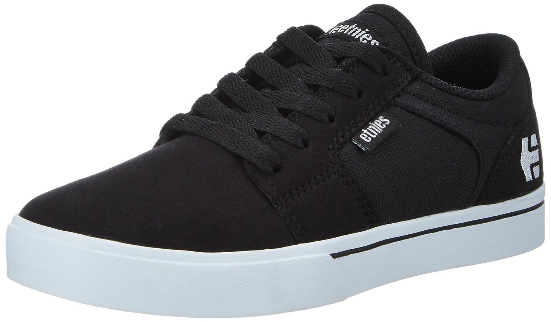 Etnies Kids 32.5 Barge LS, Chaussures de Skateboard Mixte Enfant 32.5 Kids EU|Gris (Charcoal 010) ff9d7c
