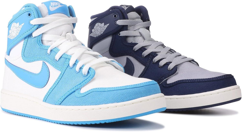 Nike Air Jordan 1 KO High OG Rival Pack