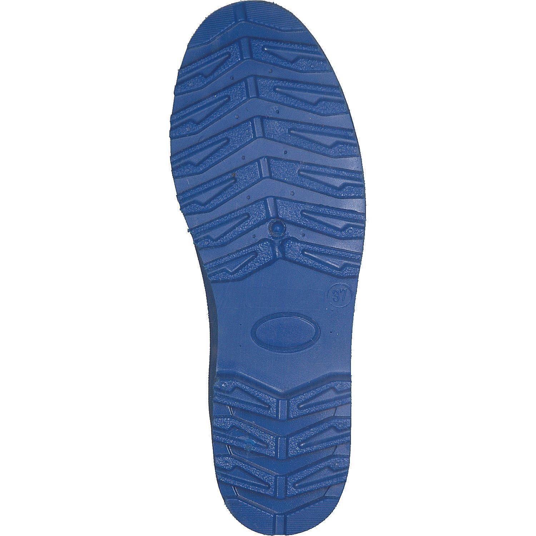 GOSCH schuhe Damen Stiefel Schuhe Gummistiefel 7105-330-8 in in in Nautic Blau cca275