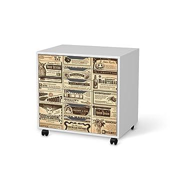 Schreibtisch vintage ikea  Furniture Decoration IKEA ALEX of Chest of Drawers 6 Drawers ...