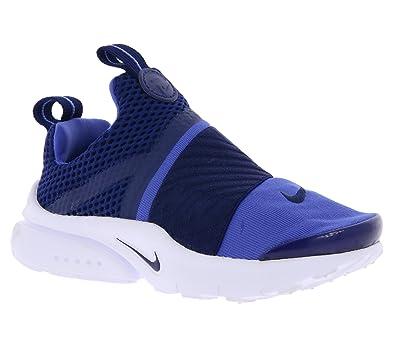 f0273485adf NIKE Presto Extreme (TD) Children s Sneaker Blue 870019 400