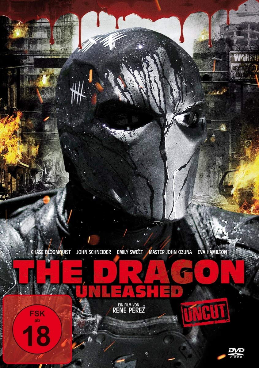 The Dragon Unleashed - Uncut Edition [Alemania] [DVD ...