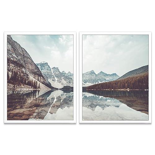 Amazon Com Landscape Prints