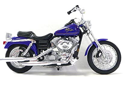 Amazon com: 2000 Harley Davidson FXDL Dyna Low Rider