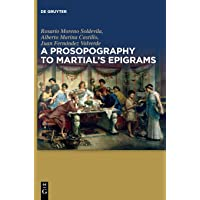 A Prosopography to Martial's Epigrams