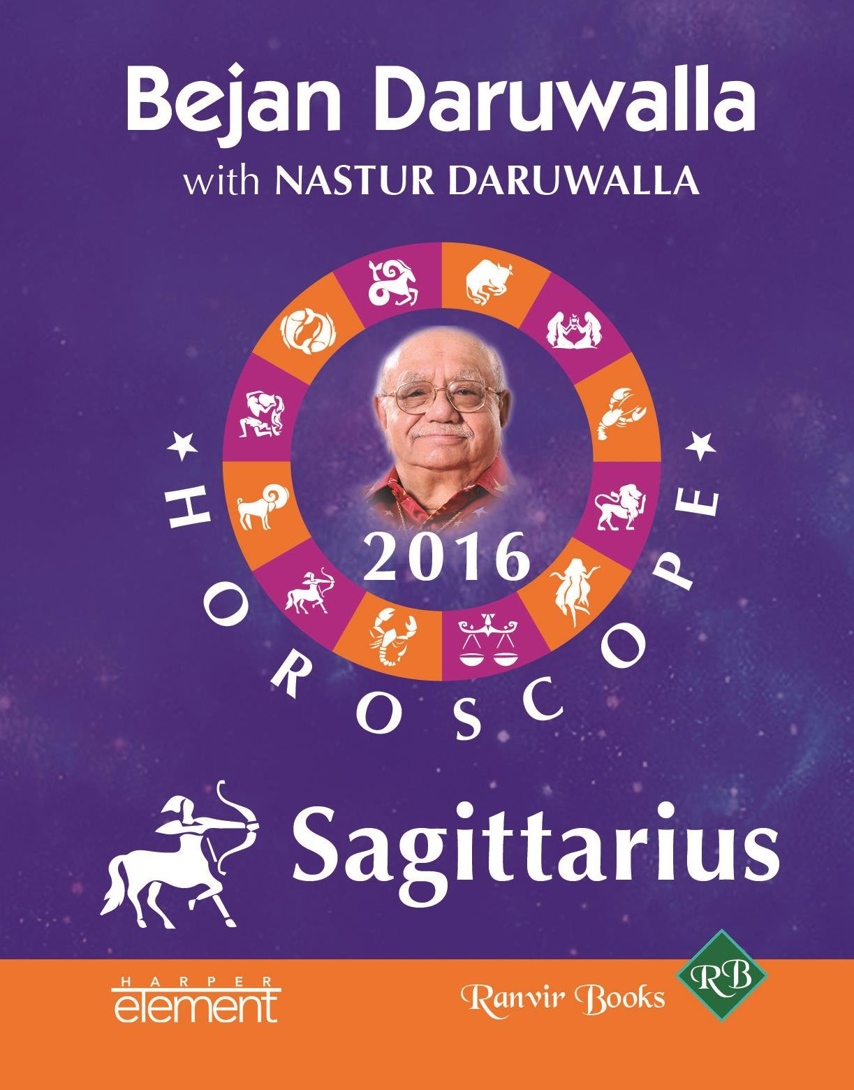 sagittarius horoscope today bejan daruwalla