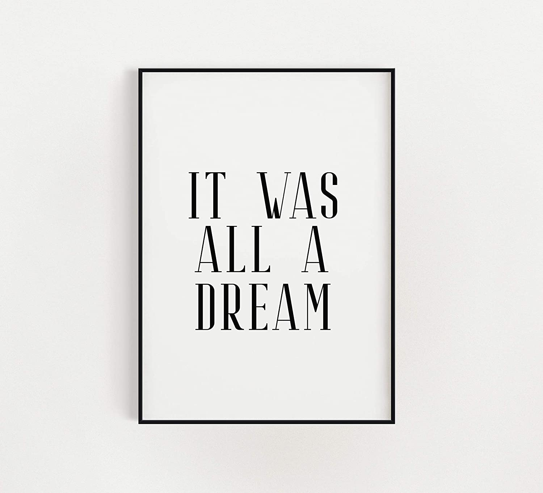 Room to Dream Print