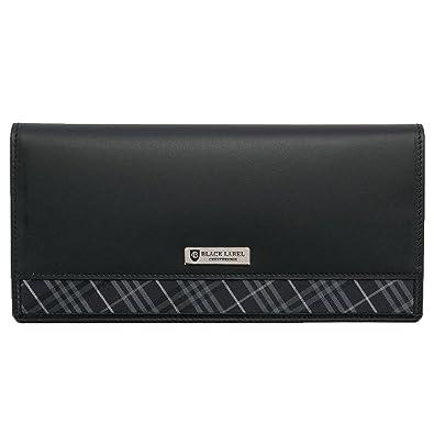 efbb0572a39b [セット品] ギフトラッピング済 ブラックレーベル クレストブリッジ 正規品 メンズ 財布 マイクロ