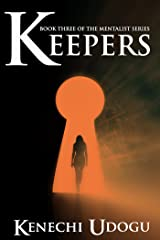 Keepers (The Mentalist Series Book 3) Kindle Edition