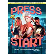 Press Start Remastered Edition