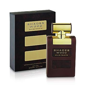Parfum Pour Nuances Bois Ml Armaf Homme 100 En Flacon orCdWxBQeE