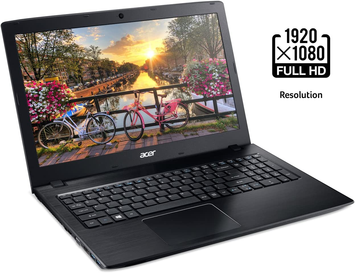 Acer Aspire E 15.6 inch Full HD