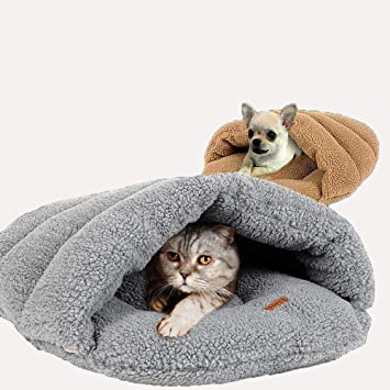 BXX Hogar Four Seasons Universal Pet Pet-Slipper Forma Camas para ...