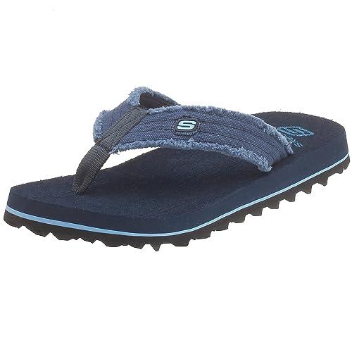 Skechers Tantric - Fray - Zapatillas de deporte para hombre, Blue, 39,5: Amazon.es: Zapatos y complementos