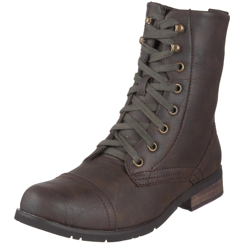Wanted Shoes Women's Prague Boot 9.5
