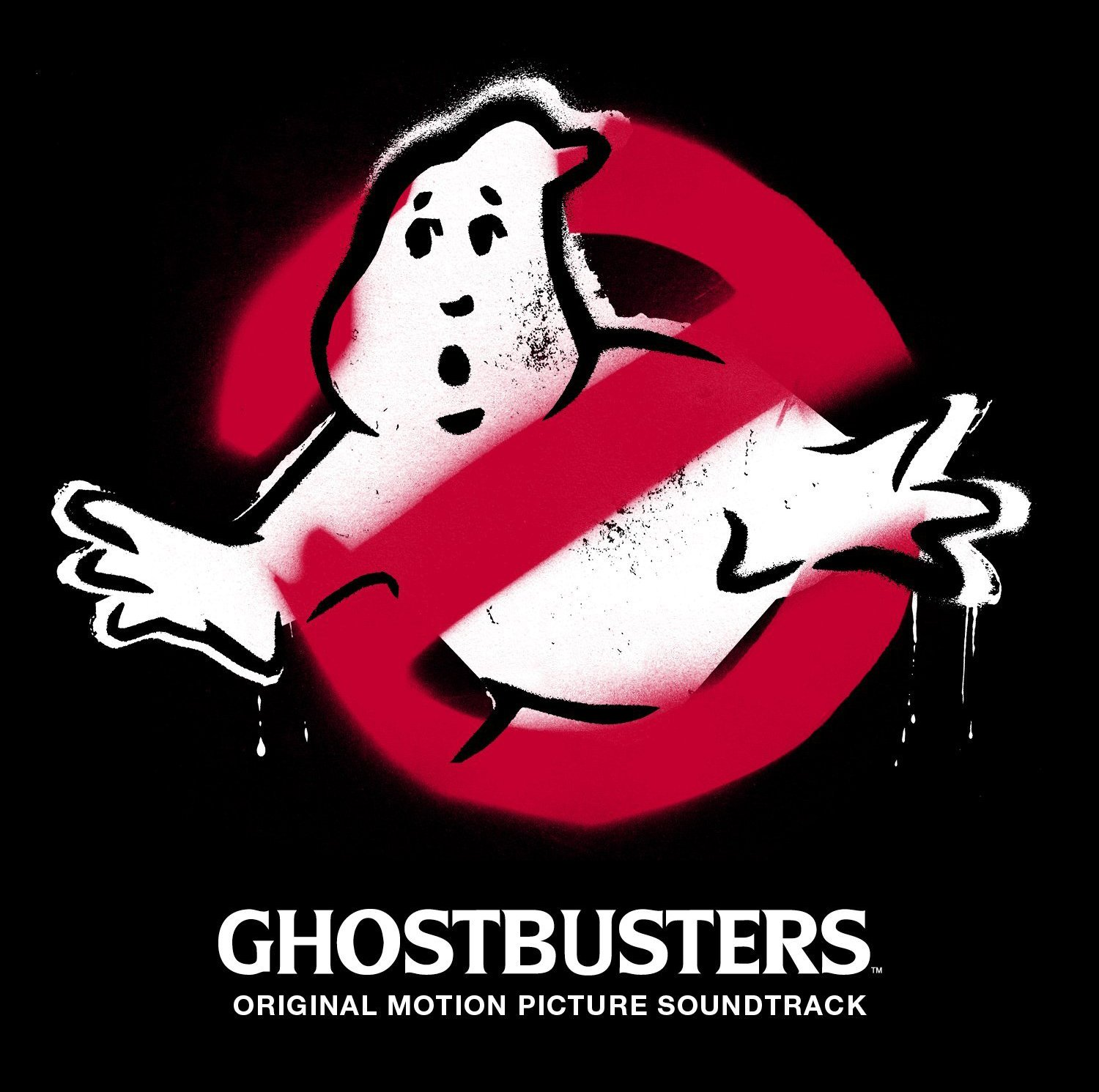 Vinilo : Soundtrack - Ghostbusters (Download Insert)