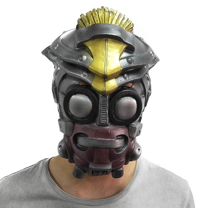 Amazon com: Premium Bloodhound Apex Gaming Skin Mask
