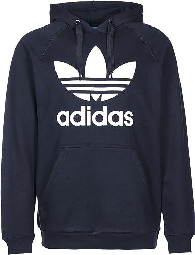 adidas Herren Orig 3foil Hood Sweatshirt