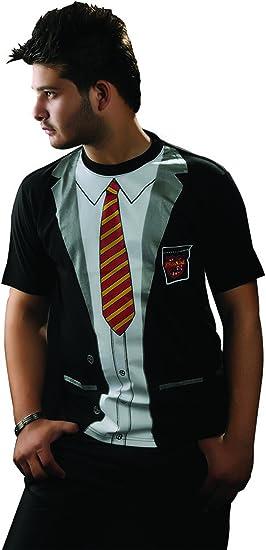 Adult School Boy Costume Mens Schoolboy Fancy Dress Stag Party Uniform Outfit UK