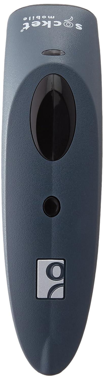 Socket Mobile CX3357-1679 DuraScan D700 1D Imager Bluetooth Barcode Scanner Grey
