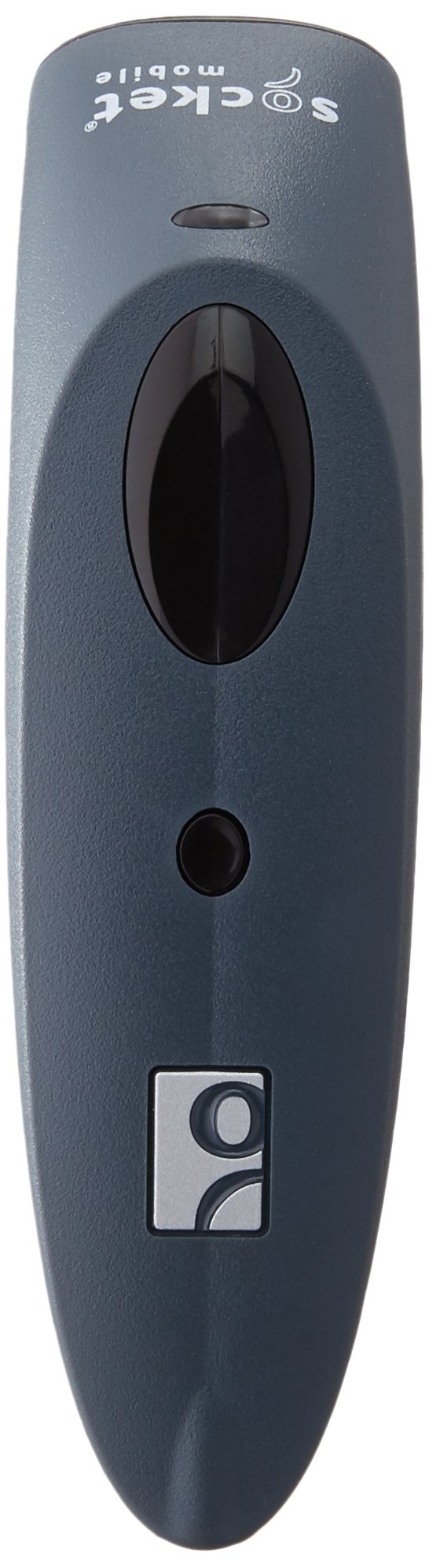 CHS 7Ci, 1D Imager Barcode Scanner, Gray by Socket Mobile