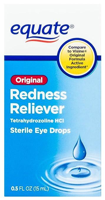 Tetrahydrozoline Eye Drops For Dogs Creativmakeup Co
