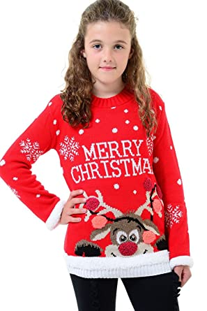 3d christmas jumpers