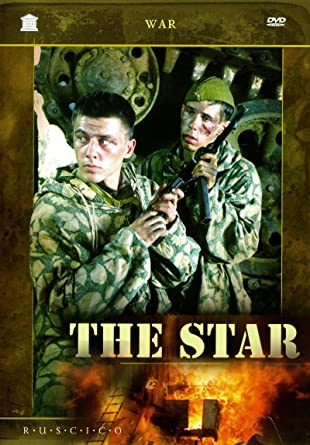 The Star (Zvezda) (RUSCICO): Amazon co uk: Kravchenko Aleksej