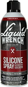 Liquid Wrench M914 Silicone Spray - 11 oz (Package may vary)
