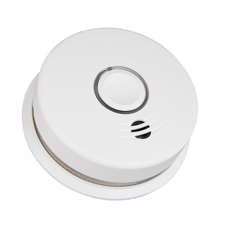 Kidde P4010ACS-W Smoke Alarm