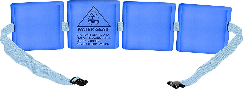 Forfar BigFamily Floating Rehab Support Swimming Exercise Train Swimming Floating Belt Belt Waistband Floatation EVA Water Swim