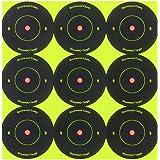 Birchwood Casey Shoot-n-c 5,1cm Round Bull d'aigle Target (lot de 12)