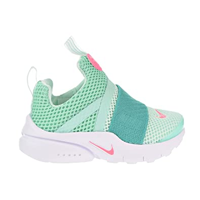 c5255a26c3 NIKE Presto Extreme Toddlers' Shoes Emerald Rise/Emerald Rise 870021-301 (4